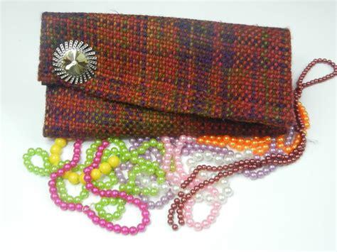 How To Make Handmade Clutches - handmade clutch bag step by step tutorial diy trendy