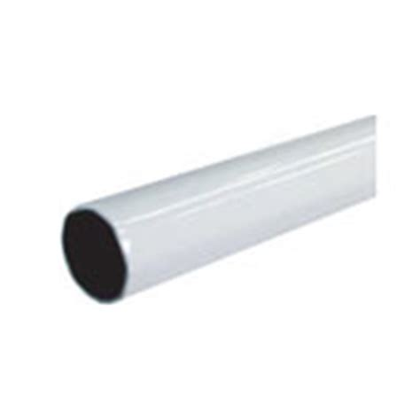 3m curtain rod smart home products 16mm 3m white curtain rod i n 1281621