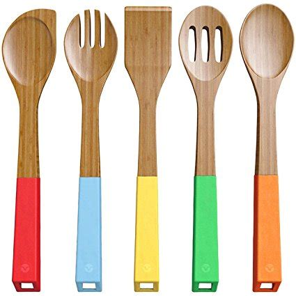 Cheap Kitchen Flooring Home Depot Top 10 Best Bamboo Kitchen Utensils Review For Your Kitchen