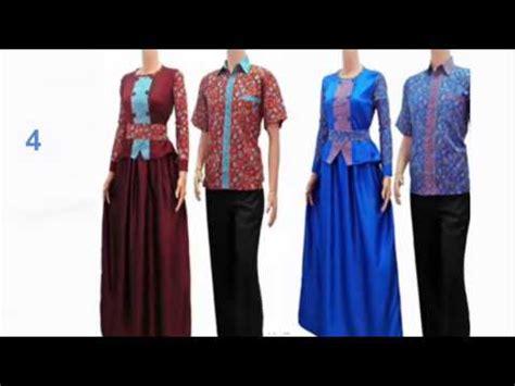 Baju Zirah Terkenal baju batik rancangan desainer terkenal model baju batik pria terbaru