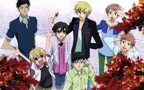 ouran high school host club moonlight summoner s anime sekai ouran high school host