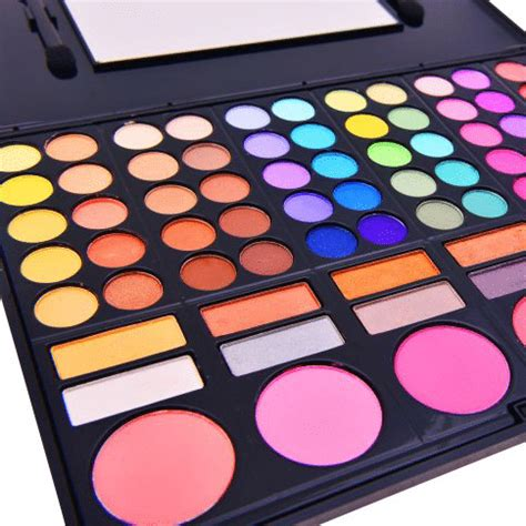 Mac Pallete 78 Warna mac pallete 78 colours make up kualitas terbaik tambah