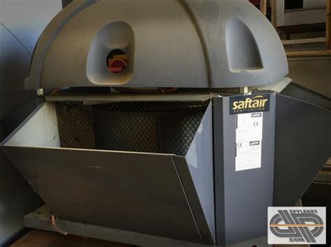 tourelle extraction cuisine tourelle d extraction 224 rejet vertical saftair tvf c
