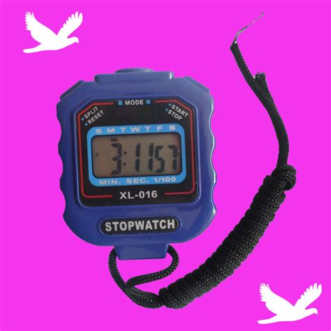Stopwatch Digital Pc396 mini daigital stopwatch and sports timer counter timer with alarm function buy mini stopwatch