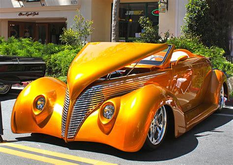 classics customs rods wheels waves car chronicles