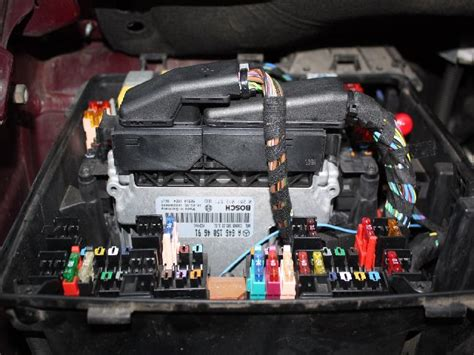 mercedes vito w638 wiring diagram