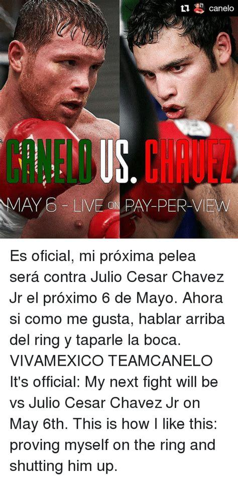 Canelo Meme - 25 best memes about julio cesar chavez julio cesar