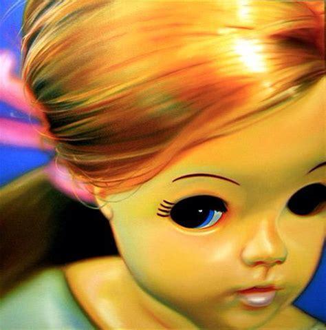 doll artwork graham doll artwork closeups