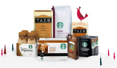 Starbucks 5 Gift Card Buy 3 - starbucks holiday rebate buy 3 products get 5 gift card couponing 101