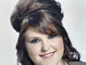 flattering hairstyles for overweight pictures of hairstyles that are flattering on obese or