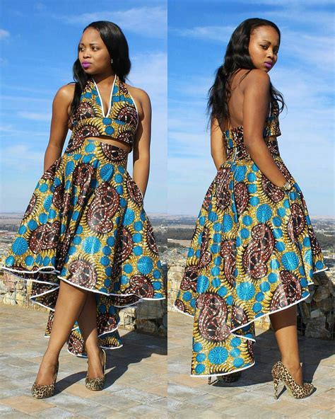 ankara styles 2017 ankara skirt and blouse style 2017 fashion and lifestyle