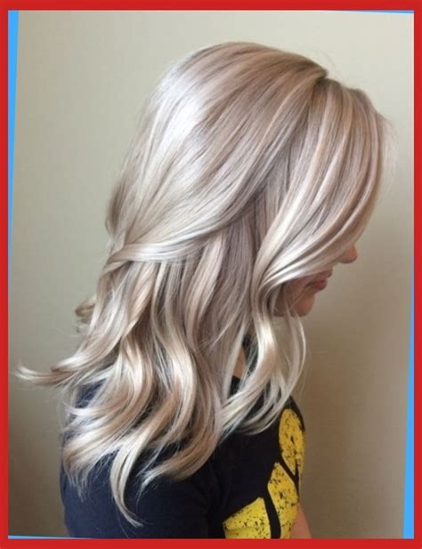 medium brown hair with platinum blonde highlights the most awesome icy blonde highlights intended for your