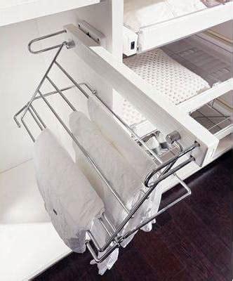 portapantaloni da armadio portapantaloni pieghevole per armadi