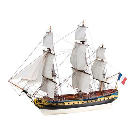 bateau hermione miniature maquette bateau en bois l hermione la fayette jeux et