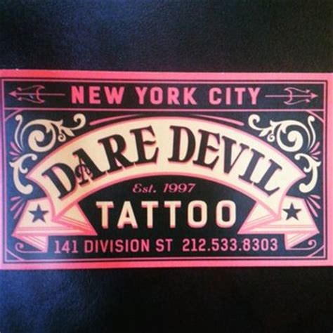 daredevil tattoo new york ny daredevil tattoo 55 photos 110 reviews tattoo 141