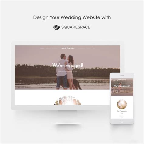 Wedding Inspiration Websites by Squarespace For Your Wedding Website Green Wedding Shoes