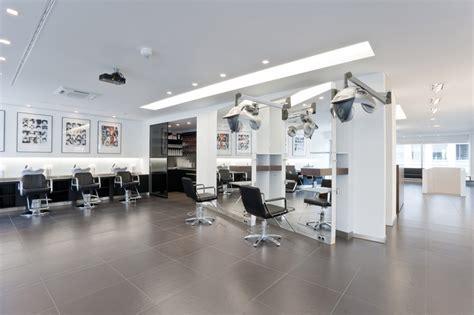 Negozio di parrucchieri Sassoon a Dusseldorf