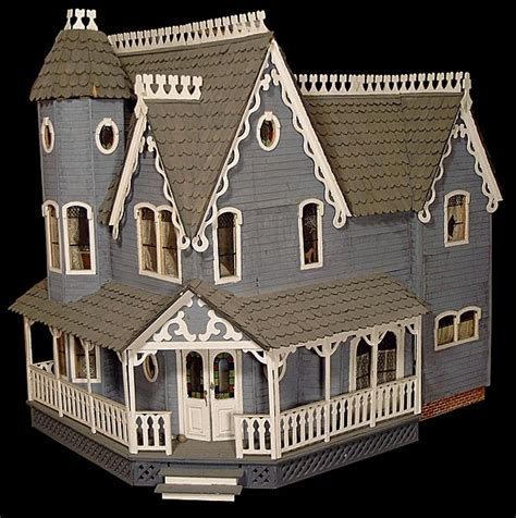 the haunted doll house dollhouse number 6 the haunted house