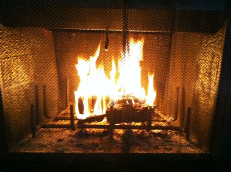Warm Fireplace by How To Stay Warm During A Winter Power Outage Armadeaun