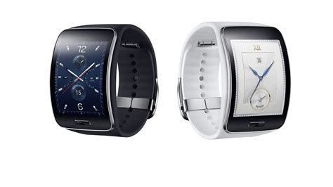 samsung s gear s smartwatch doesn t need a phone