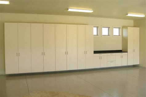 Home Accecories Garage Cabinets And Garage Cabinets And Storage Seasons Of Home With Sliding Doors Loversiq
