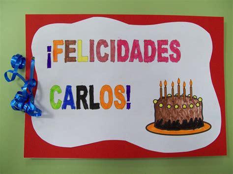 imagenes feliz cumpleaños juan carlos im 225 genes de cumplea 241 os para carlos im 225 genes de cumplea 241 os