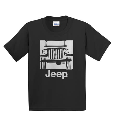 Jeep Attire Jeep Clothing Logo Www Pixshark Images Galleries