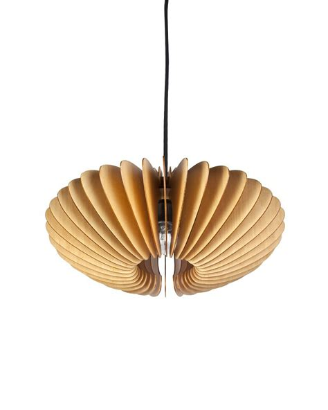 Paper Pendant Light Ems Free Shipping E27 Pendant Light Modern Style Wood Paper Shade Home Pendant L Fixture For