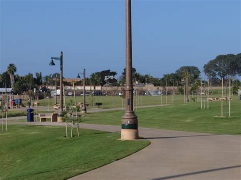 encinitas park new encinitas community park is open in encinitas ca