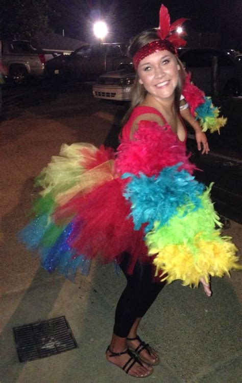 new year 2015 costume ideas diy parrot costume costume parrot hyacinth