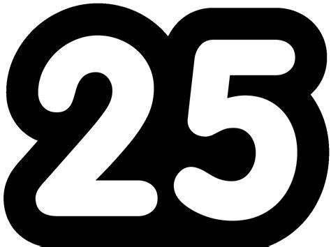 25 25 by 25 Dr Odd