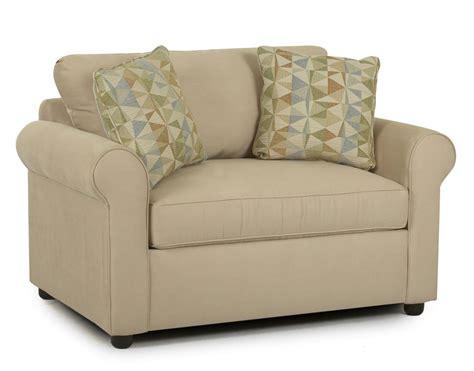 klaussner brighton sleeper sofa klaussner brighton chair sleeper kl 24900dcsl at