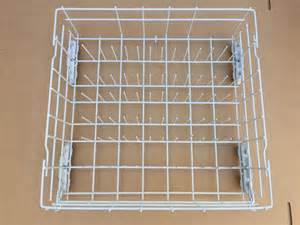 Whirlpool Dishwasher Bottom Rack Replacement by Repaired Maytag Dishwasher Lower Dish Rack W10139223 99001454 99002398 99002385 What S It Worth
