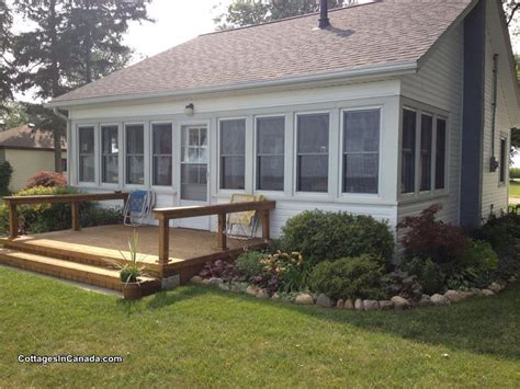 Cottage Rentals Leamington Ontario by Leamington Cottage Rentals Leamington Southwestern Ontario