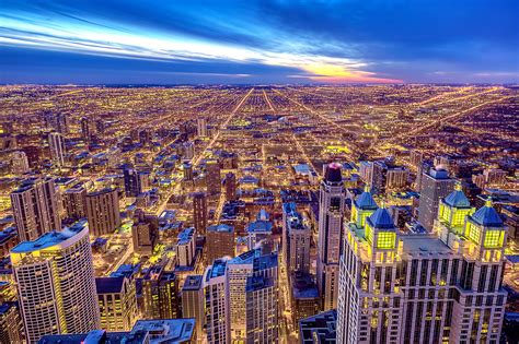 define magnificent high definition wallpaper of magnificent mile photo of