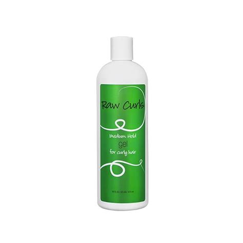 styling gel for curly hair 6 top strong hold products for perfect wavy definition