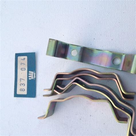 Nte2323 New Stock Nos onderdeel nos onderdelen gebruikt new stock nos classicsaabparts