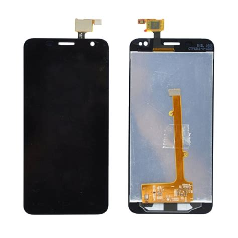 Lcd Touchsreen Alcatel Onetouch Idol X Ot 6040 D 2 lcd screen touch screen digitizer assembly for alcatel one touch idol mini ot6012 6012