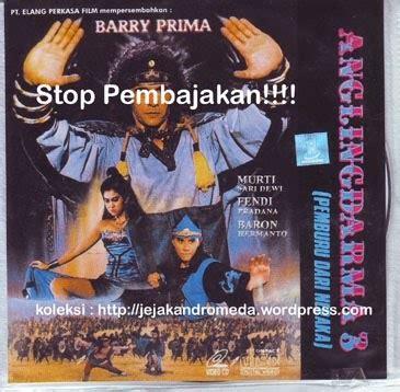 film barry prima carok dunianya film indonesia jadoel barry prima dan murtisari