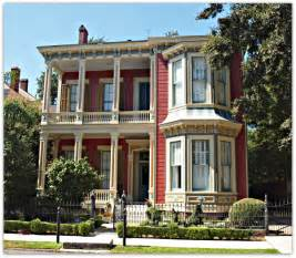 New Victorian Style Homes of victorian gives this historic new orleans home a whole new look