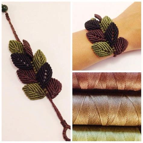 Macrame Weave - 158 best macrame images on jewelry and