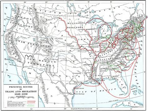 map of oregon 1840 1000 images about 1820 1860 antebellum america maps