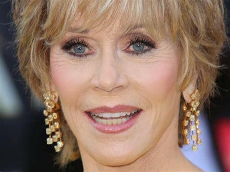 7 Reasons Fonda Looks At 73 by Why Does Fonda Look So Plastic Surgery Anti