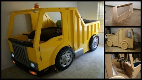 Dump Truck Beds by Diy Dump Truck Bed The Owner Builder Network