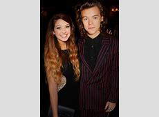 haella on Tumblr Zoella And Harry Styles Manip