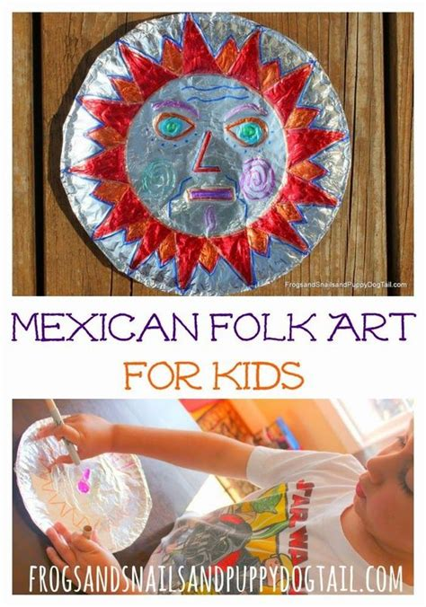 mexican arts and crafts for mexican folk for folk for and water