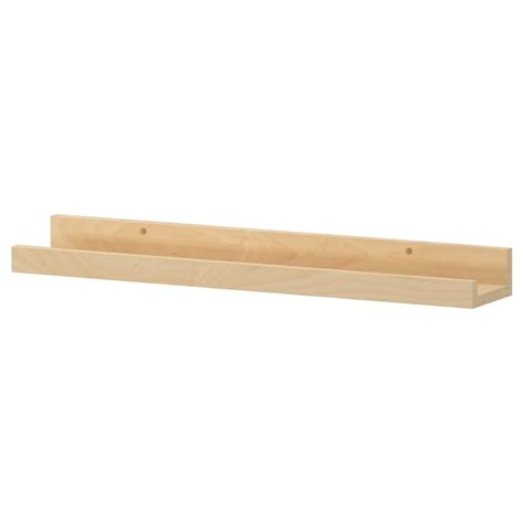 ikea picture ledge ribba picture ledge 21 190 quot ikea boy s room pinterest