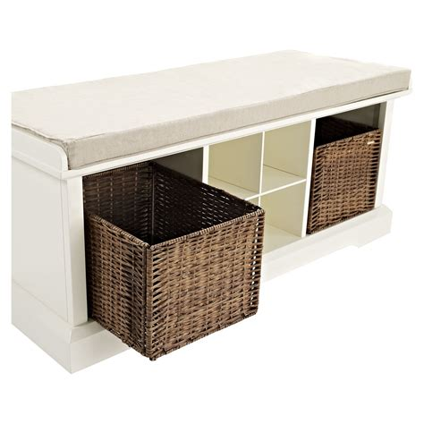 bed bath and beyond totowa crosley cf6003 brennan entryway storage brennan entryway