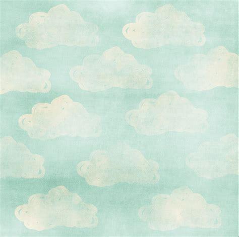 Cloud Pattern Vinyl | thin vinyl photography background customize cloud pattern