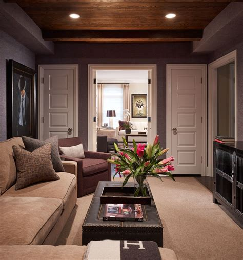 room decorating ideas pictures good looking basement finishing technique chicago